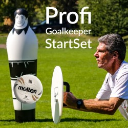 Profi Goalkeeper StartSet
