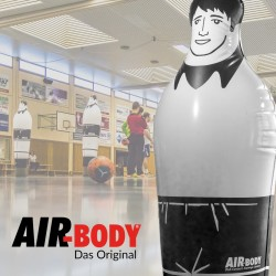 AIR-Body Senior WI