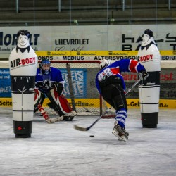 AIR-Body Senior Icehockey