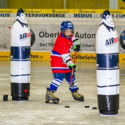AIR-Body junior Eishockey