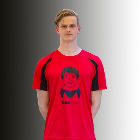 AIR-Body T-Shirt Teamplayer