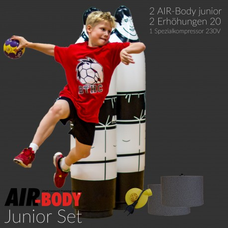 AIR-Body Junior Set
