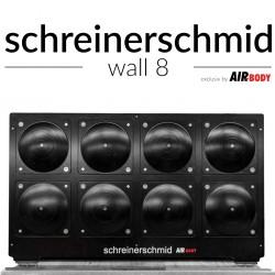schreinerschmid wall 8