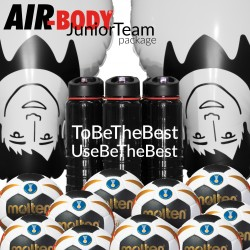 AIR-Body | Junior Team package
