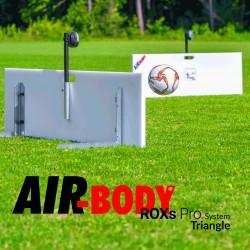 AIR-Body ROXs PRO Triangle
