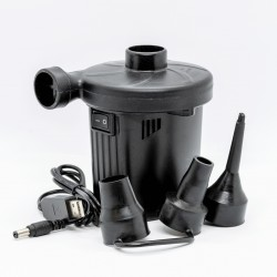 AIR-Body Special compressor - rechargeable